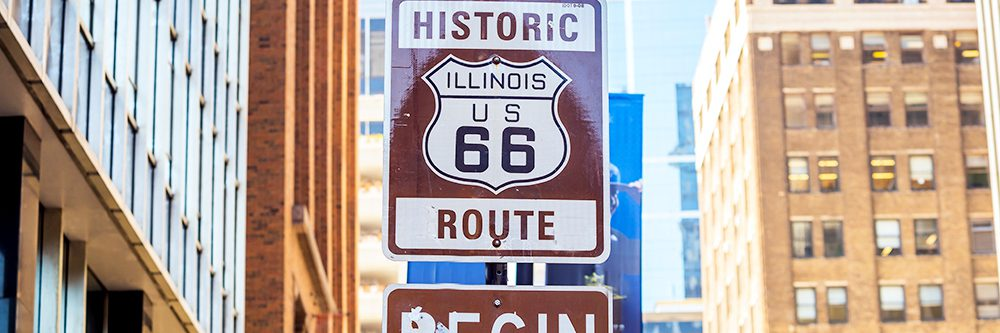 Classic American Road Trips