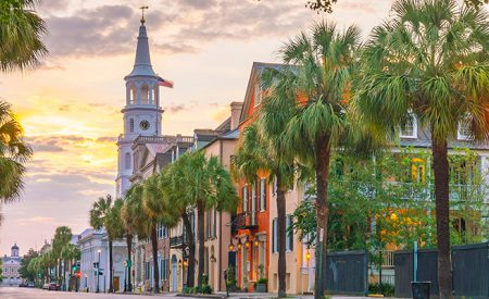 Best Ways to Spend a Weekend in Charleston