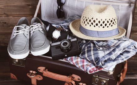 8 Essentials that Belong in Your Suitcase