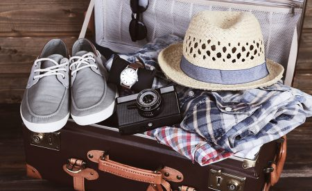 8 Essentials that Belong in Your Suitcase