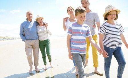 All in the Family: Multigenerational Family Trip Ideas