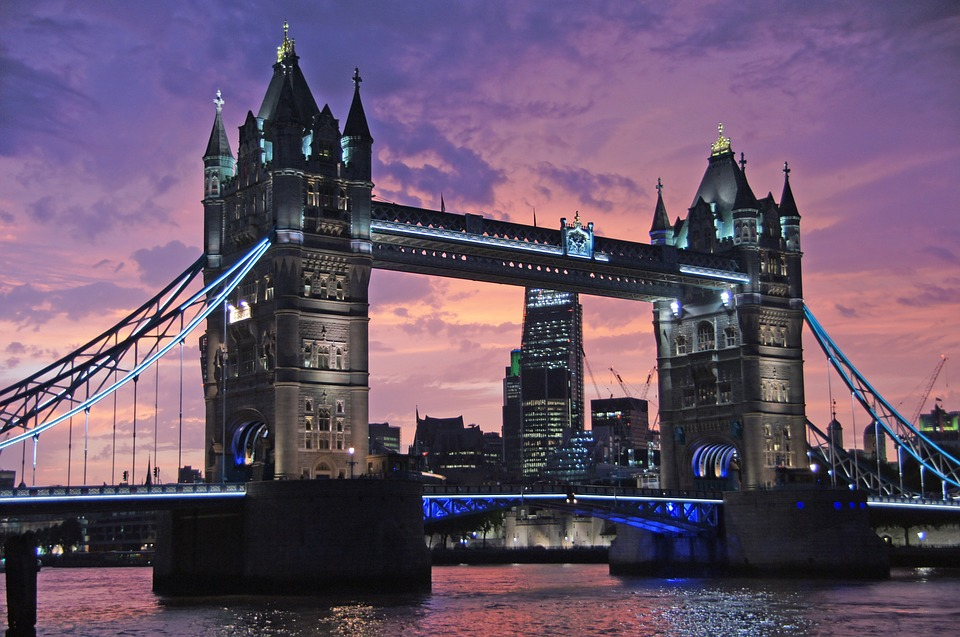 London – Things to Do: Tours, Museums, and Sightseeing