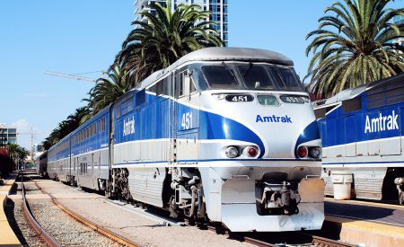 Riding the Rails Along America's Finest Train Routes