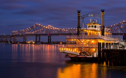 New Orleans: A Favorite Destination