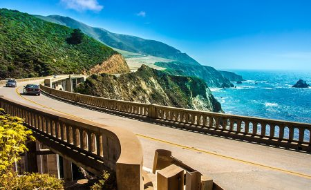 5 Themed Road Trips in the U.S.