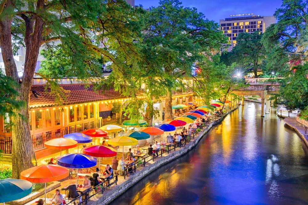 San Antonio, TX - AARP Travel Center