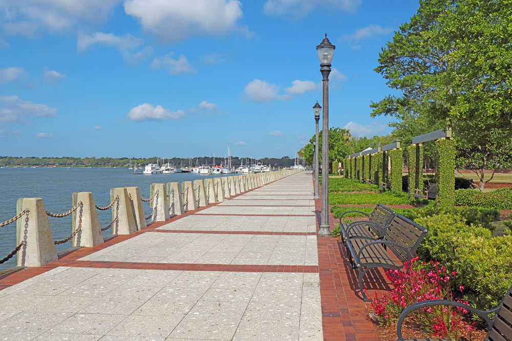 Beaufort, SC - AARP Travel Center