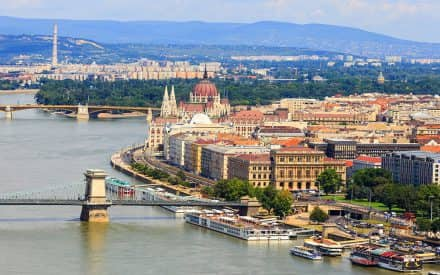 5 Port Cities Worth Visiting During Your European River Cruise