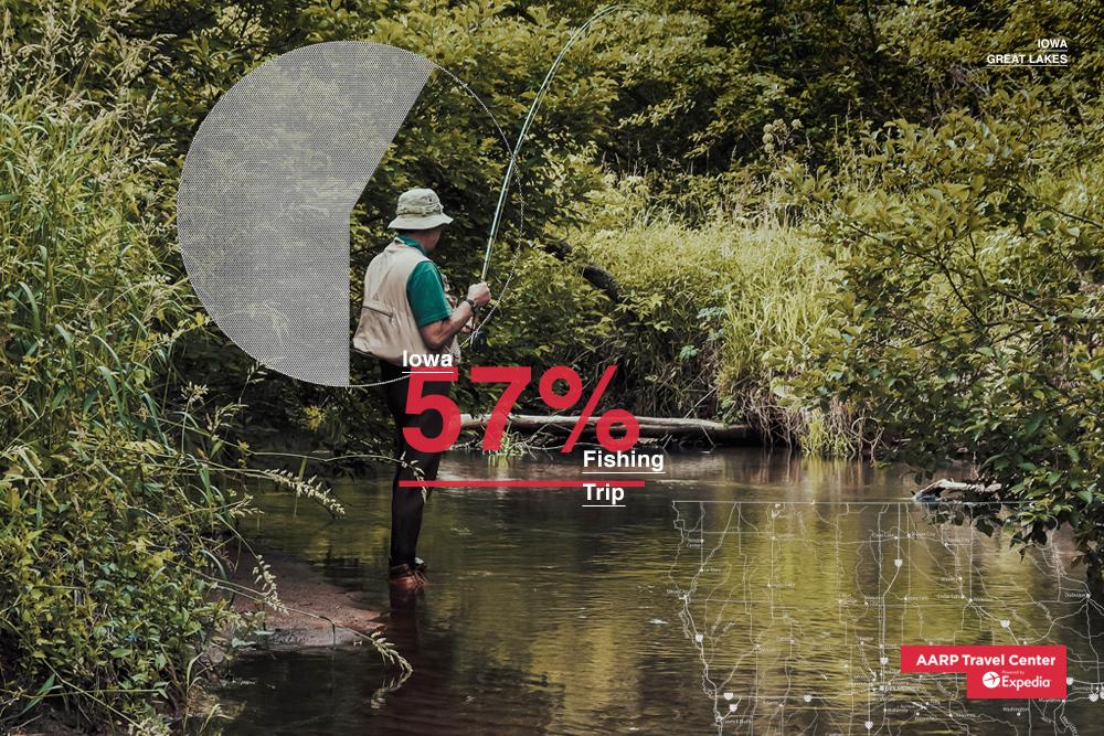 fishing in iowa