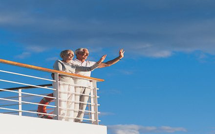 The Ultimate Guide to the Best Senior Cruises