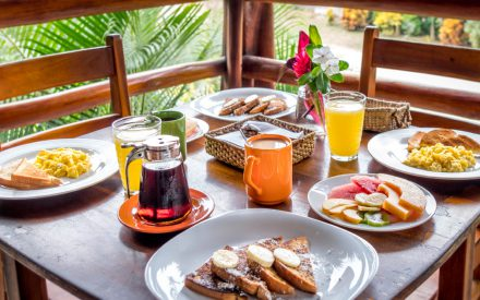 Top Hotels With Free Breakfast