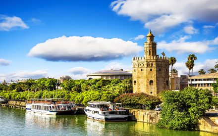 A guide to choosing your first river cruise