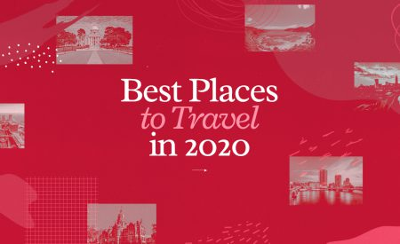 Best Places for Older Travelers to Visit in 2020