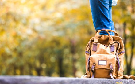 Solo Transformative: 6 Transformative Travel Destinations