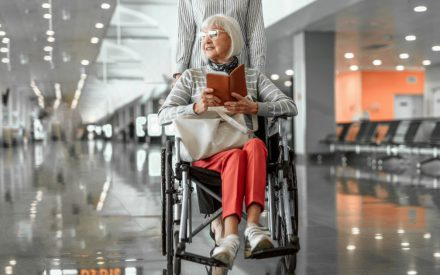 How to Travel With Someone Who Has Dementia