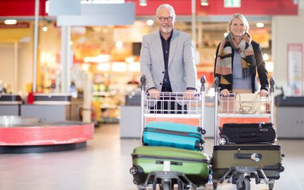 Healthy Travel Tips: How to Stay Healthy While Traveling in 2020