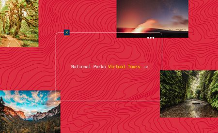 18 Best National Parks Virtual Tours
