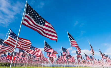 How to Celebrate Memorial Day Virtually